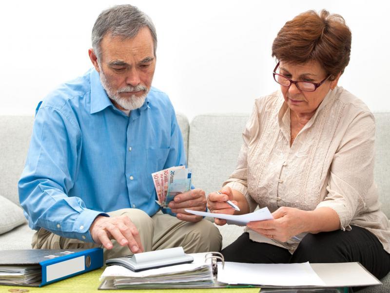 Contributi per i pensionati in difficoltà con l'affitto